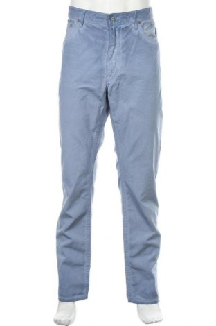 Ανδρικό παντελόνι Polo By Ralph Lauren, Μέγεθος XL, Χρώμα Μπλέ, Βαμβάκι, Τιμή 29,88€