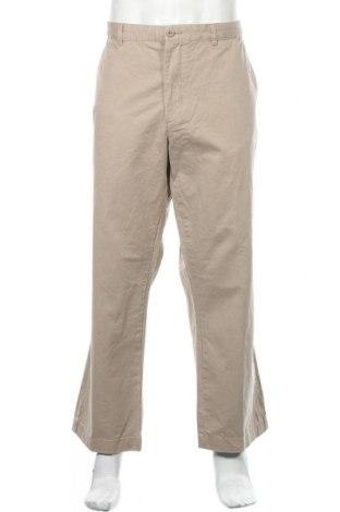 Ανδρικό παντελόνι St. John's Bay, Μέγεθος XXL, Χρώμα Γκρί, 100% βαμβάκι, Τιμή 10,91€