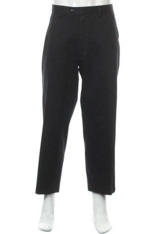 Ανδρικό παντελόνι St. John's Bay, Μέγεθος XL, Χρώμα Μαύρο, Βαμβάκι, Τιμή 8,57€