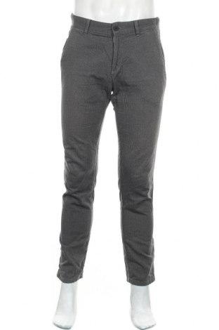 Ανδρικό παντελόνι Tom Tailor, Μέγεθος M, Χρώμα Γκρί, Βαμβάκι, Τιμή 23,82€