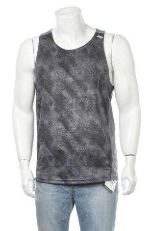Мъжки потник Active&Co, Размер XL, Цвят Сив, Полиестер, Цена 22,05лв.