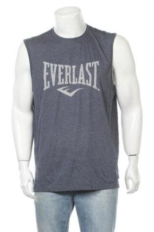 Мъжки потник Everlast, Размер XL, Цвят Сив, 70% полиестер, 30% вискоза, Цена 15,96лв.