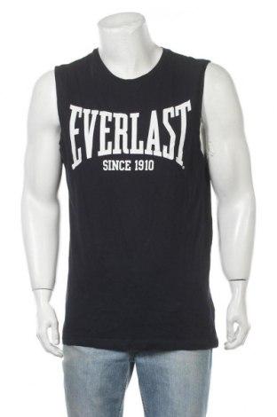 Мъжки потник Everlast, Размер XL, Цвят Син, Памук, Цена 15,96лв.