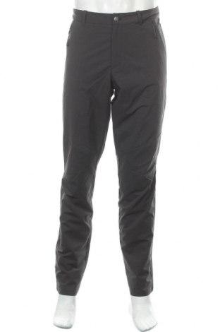 Мъжки спортен панталон Mammut, Размер L, Цвят Сив, Полиамид, Цена 119,25лв.