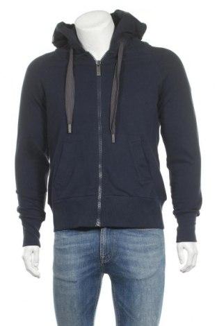 Ανδρικό φούτερ Elbsand, Μέγεθος M, Χρώμα Μπλέ, 95% βαμβάκι, 5% ελαστάνη, Τιμή 22,95€
