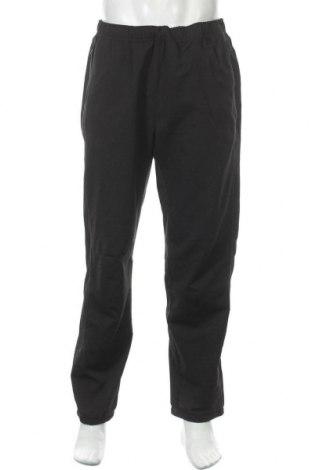 Ανδρικό αθλητικό παντελόνι H&M Sport, Μέγεθος L, Χρώμα Μαύρο, Τιμή 14,29€