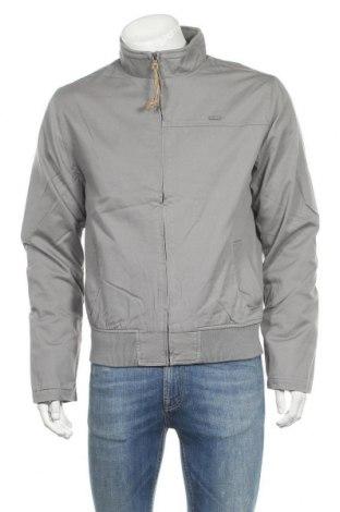 Ανδρικό μπουφάν Billabong, Μέγεθος S, Χρώμα  Μπέζ, Βαμβάκι, Τιμή 34,41€