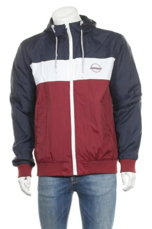 Ανδρικό μπουφάν Indigo, Μέγεθος XL, Χρώμα Πολύχρωμο, Πολυαμίδη, Τιμή 29,73€