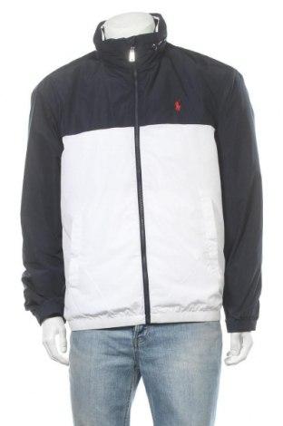 Мъжко яке Polo By Ralph Lauren, Размер M, Цвят Бял, Полиестер, Цена 209,25лв.