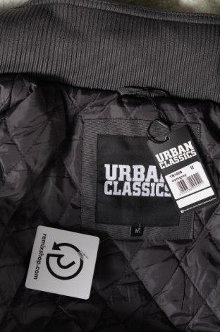 Мъжко яке Urban Classics, Размер M, Цвят Сив, Полиестер, Цена 57,85лв.