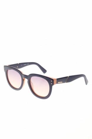 Sluneční brýle   Diesel, Barva Modrá, Cena  1206,00Kč