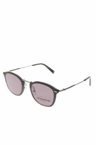 Sluneční brýle   Ermenegildo Zegna, Barva Šedá, Cena  3383,00Kč