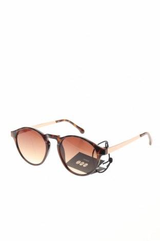 Ochelari de soare Komono, Culoare Maro, Preț 170,11 Lei