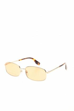Sluneční brýle   Marc Jacobs, Barva Zlatistá, Cena  1867,00Kč