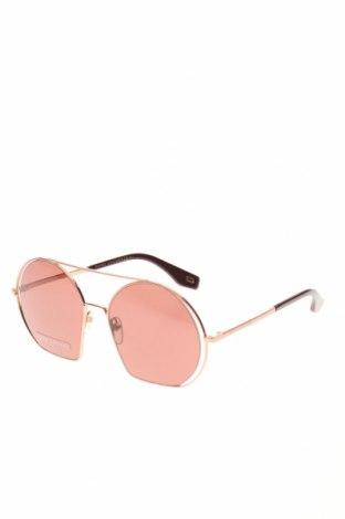 Sluneční brýle   Marc Jacobs, Barva Zlatistá, Cena  2948,00Kč