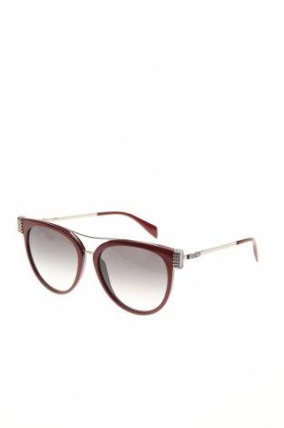 Sluneční brýle   Moschino, Barva Červená, Cena  3035,00Kč