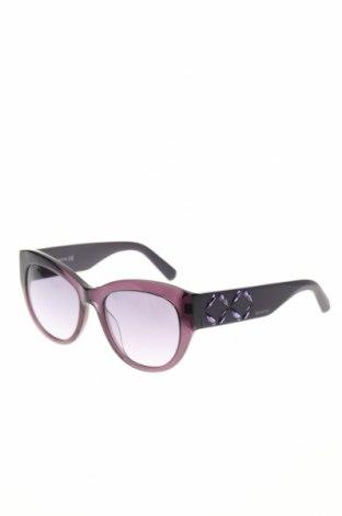 Sluneční brýle   Swarovski, Barva Fialová, Cena  2078,00Kč