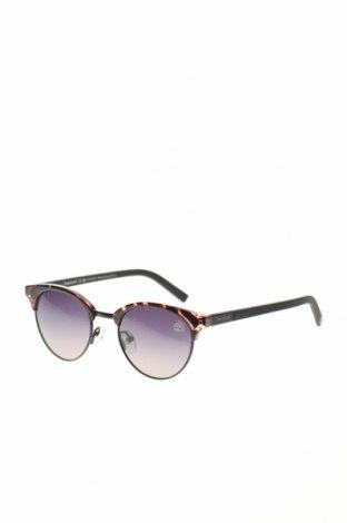 Ochelari de soare Timberland, Culoare Negru, Preț 276,63 Lei