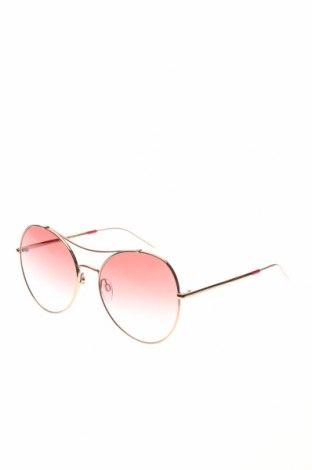 Sluneční brýle   Tommy Hilfiger, Barva Zlatistá, Cena  1643,00Kč