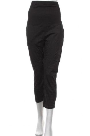 Панталон за бременни, Размер XL, Цвят Черен, Цена 24,99лв.
