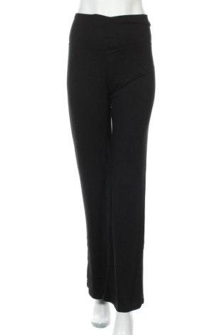 Панталон за бременни Cache Coeur, Размер XL, Цвят Черен, 95% вискоза, 5% еластан, Цена 23,32лв.