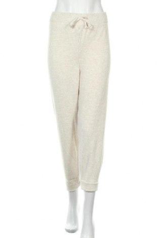 Панталон за бременни Dorothy Perkins, Размер XXL, Цвят Екрю, 85% акрил, 15% полиестер, Цена 31,27лв.