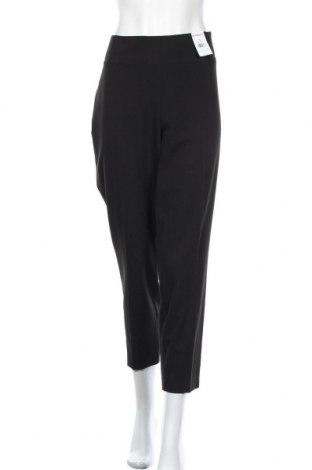 Панталон за бременни Dorothy Perkins, Размер L, Цвят Черен, 75% полиестер, 18% вискоза, 7% еластан, Цена 31,27лв.