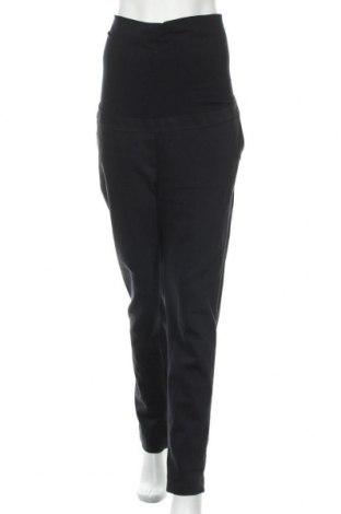 Панталон за бременни LOVE2WAIT, Размер XL, Цвят Син, 69% памук, 38% полиестер, 3% еластан, Цена 33,92лв.