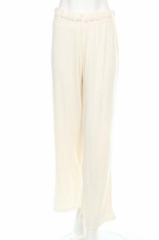 Пижама Anna Field, Размер M, Цвят Бял, 76% вискоза, 21% полиестер, 3% еластан, Цена 24,00лв.