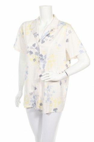 Пижама Calida, Размер M, Цвят Многоцветен, Памук, Цена 31,50лв.