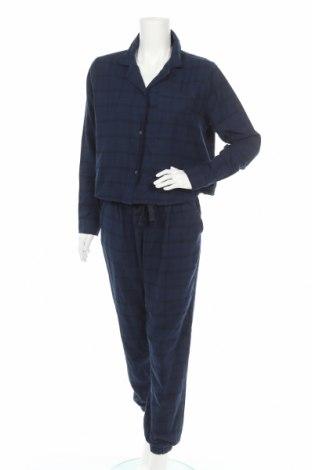 Πιτζάμες Cotton On, Μέγεθος M, Χρώμα Μπλέ, Βαμβάκι, Τιμή 18,95€
