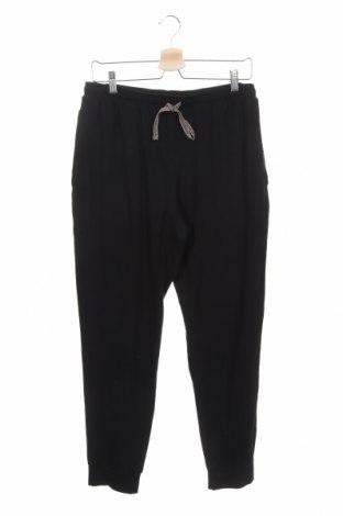 Пижама Emporio Armani Underwear, Размер L, Цвят Черен, 95% памук, 5% еластан, Цена 84,00лв.