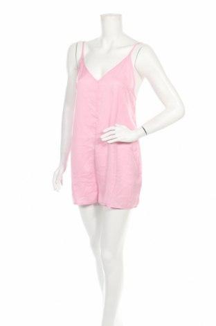 Пижама Even&Odd, Размер M, Цвят Розов, Полиестер, Цена 24,00лв.