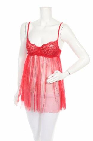 Γυναικεία εσώρουχα Hunkemoller, Μέγεθος M, Χρώμα Κόκκινο, Πολυεστέρας, Τιμή 12,12€