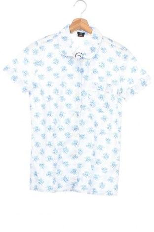 Пижама J.Crew, Размер XXS, Цвят Бял, Памук, Цена 51,75лв.