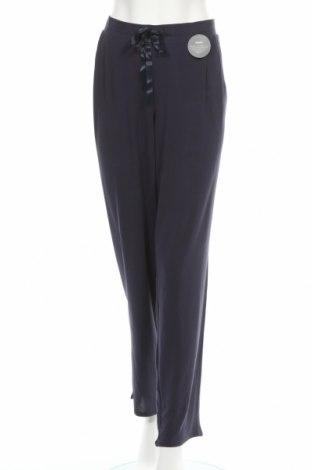 Пижама Schiesser, Размер XL, Цвят Син, 95% модал, 5% еластан, Цена 44,25лв.