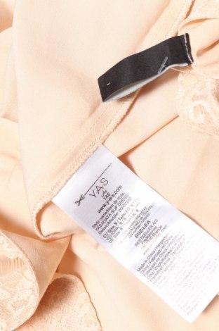 Пижама Y.A.S, Размер L, Цвят Бежов, Полиестер, Цена 22,26лв.