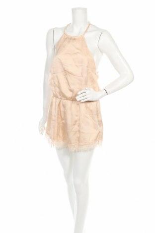 Пижама Y.A.S, Размер L, Цвят Бежов, Полиестер, Цена 31,50лв.