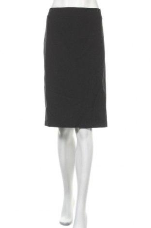 Φούστα B Collection, Μέγεθος XL, Χρώμα Μαύρο, Πολυεστέρας, Τιμή 20,78€