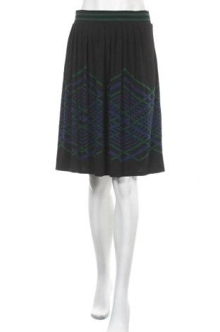 Φούστα Diana Ferrari, Μέγεθος XXL, Χρώμα Μαύρο, 92% πολυεστέρας, 8% ελαστάνη, Τιμή 18,32€