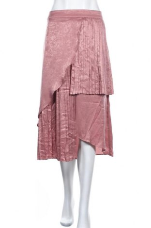 Φούστα Lost Ink, Μέγεθος XXL, Χρώμα Ρόζ , Πολυεστέρας, Τιμή 31,18€