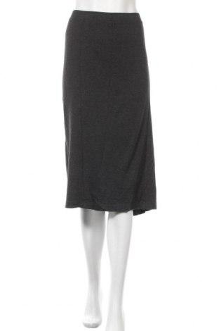 Φούστα Maggie T, Μέγεθος XXL, Χρώμα Μαύρο, Τιμή 11,11€