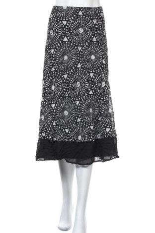 Φούστα Noni B, Μέγεθος XL, Χρώμα Μαύρο, Τιμή 12,34€