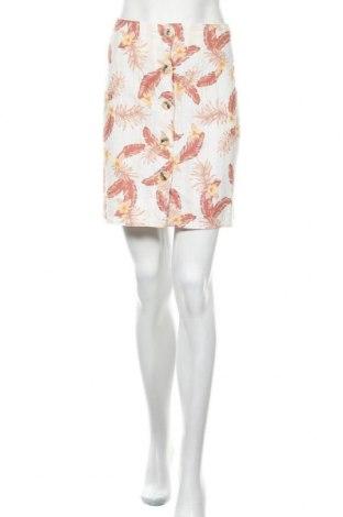 Φούστα Piping Hot, Μέγεθος XXL, Χρώμα Πολύχρωμο, Λινό, βισκόζη, Τιμή 9,94€