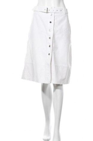 Φούστα Sussan, Μέγεθος XL, Χρώμα Λευκό, Βαμβάκι, Τιμή 18,19€