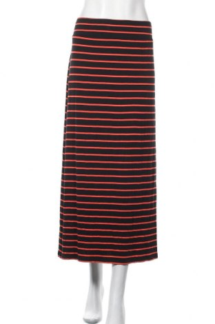 Φούστα Target, Μέγεθος XXL, Χρώμα Μαύρο, Βισκόζη, ελαστάνη, Τιμή 11,11€