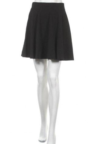 Φούστα Temt, Μέγεθος XL, Χρώμα Μαύρο, 95% πολυεστέρας, 5% ελαστάνη, Τιμή 15,59€