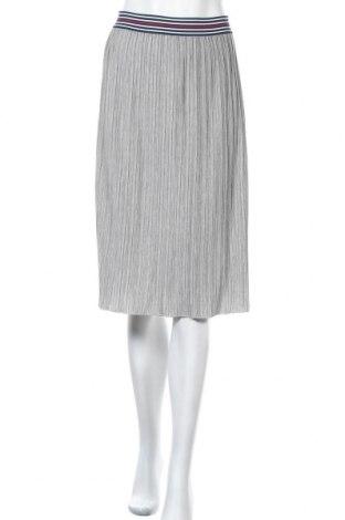 Φούστα Tom Tailor, Μέγεθος S, Χρώμα Γκρί, Τιμή 32,48€