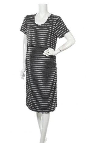 Φόρεμα Anko, Μέγεθος XL, Χρώμα Γκρί, 95% βισκόζη, 5% ελαστάνη, Τιμή 21,43€