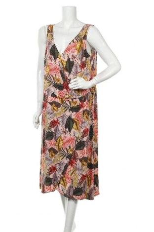 Φόρεμα Anko, Μέγεθος XXL, Χρώμα Πολύχρωμο, Βισκόζη, Τιμή 17,54€
